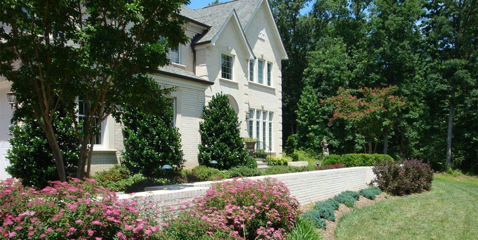 Revolutionary Gardens Manassas Park, VA