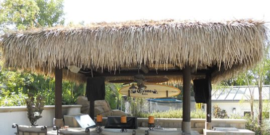 Square Palapa Palapa Kings Oceanside, CA