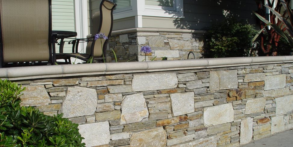 Stackstone Veneer, Wall Veneer Maureen Gilmer Morongo Valley, CA
