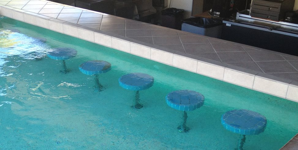 Swim-Up Bar: Pro Tips - Landscaping Network