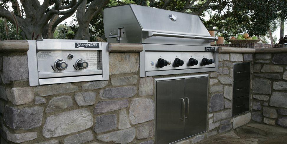 Eldorado Stone Outdoor Kitchen Eldorado Stone Outdoor