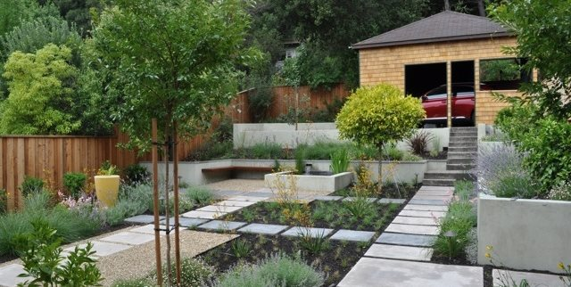 Xeriscaping Ideas - Landscaping Network on Xeriscape Yard Ideas id=54870