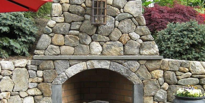 Real Stone Veneer