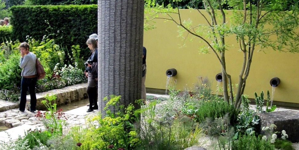 Best In Show' Growing Gardening Design ,