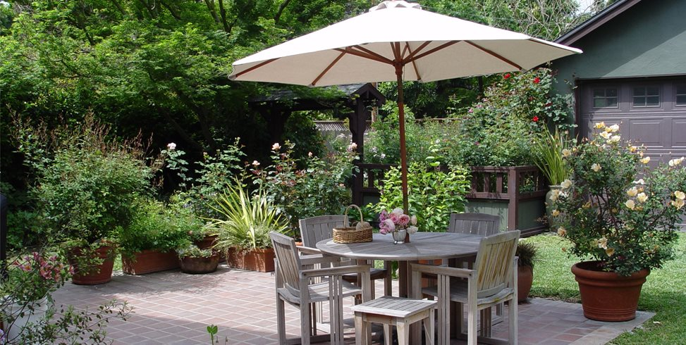 patio layout ideas - landscaping network - Patio Layout Ideas