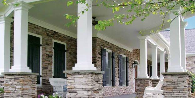 Stone Veneer Patterns