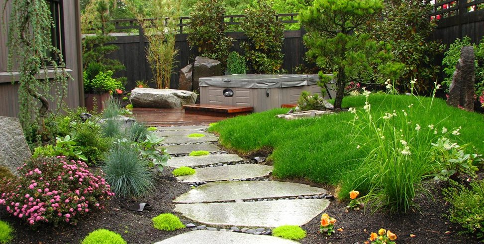 Grassy Knoll, Black Pine Stock & Hill Landscapes, Inc Lake Stevens, WA