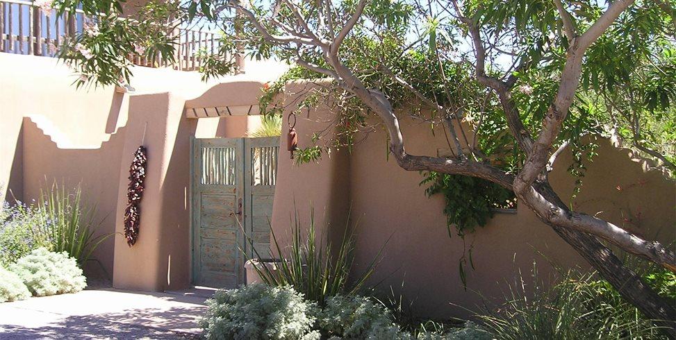 Southwestern Gate Quercus Albuquerque, NM