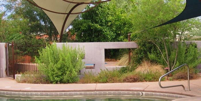 Tensile Shade Tensile Shade Products Tucson, AZ
