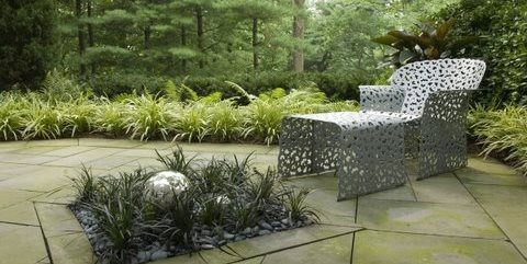 Decor and Accessory Westover Landscape Design Tarrytown, NY