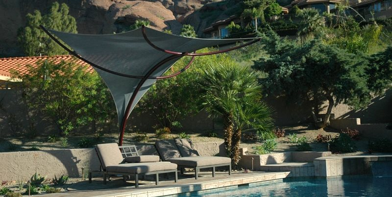 Shade Structure Tensile Shade Products Tucson, AZ