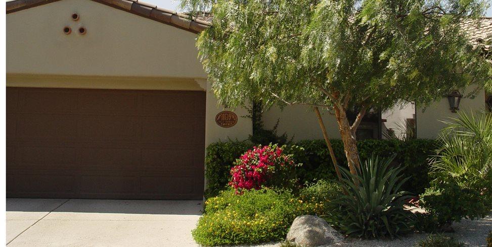 Driveway Maureen Gilmer Morongo Valley, CA