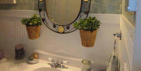Clinger Clip, Bathroom Plants Stratton Pritchard Marketing, Inc. Atlanta, GA