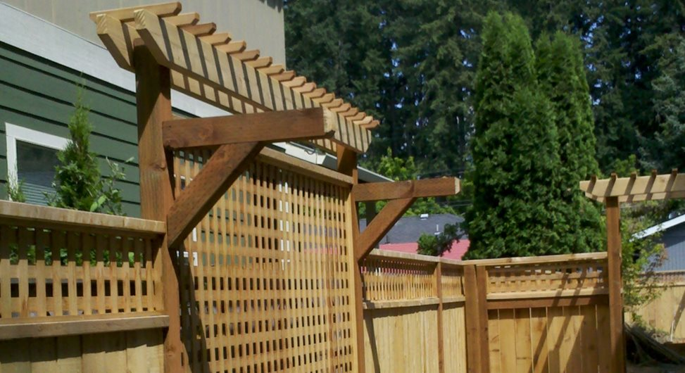 Wood Trellis Garden Planning Services, LLC Hillsboro, OR