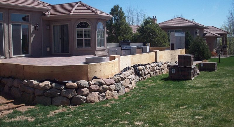 Green Scapes Landscaping Colorado Springs, CO