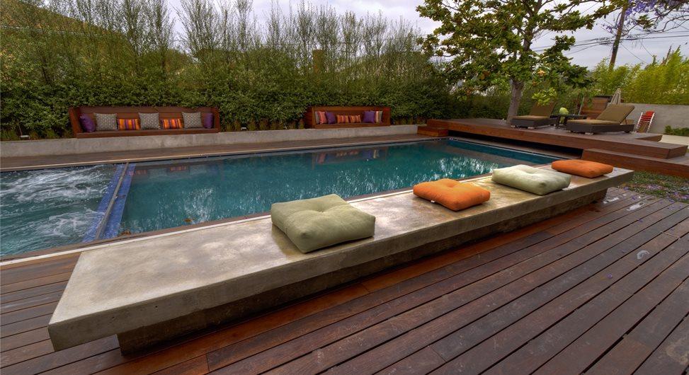 Z Freedman Landscape Design Venice, CA